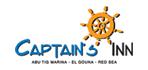 captains inn logo