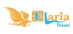 elaria travel logo