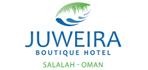juweira hotel logo