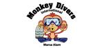 monkey-divers logo