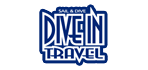 dive-in logo