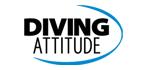 diving attitude logo