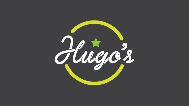 hugo's logo