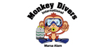 monkey-divers logo