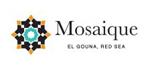 mosaique hotel el gouna logo