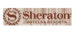 sherton logo