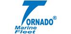 tornado marineflee logo